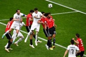 Review: Egypt - Uruguay