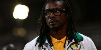 World Cup 2018 team previews: Senegal