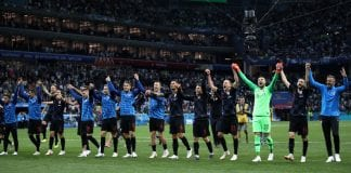 Review: Argentina – Croatia