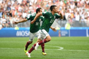 Review: Germany – Mexico