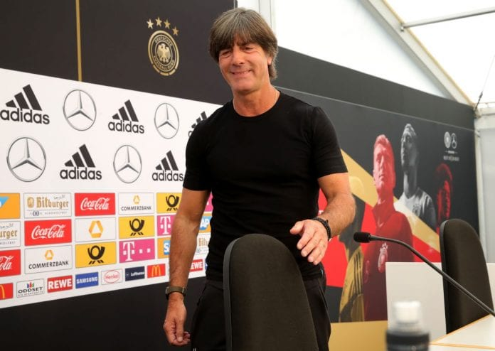 World Cup 2018 team previews: Germany