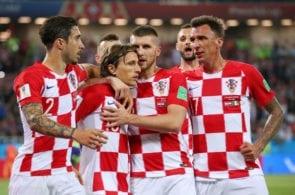 Review: Croatia – Nigeria