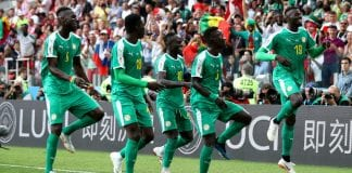 Review: Poland – Senegal