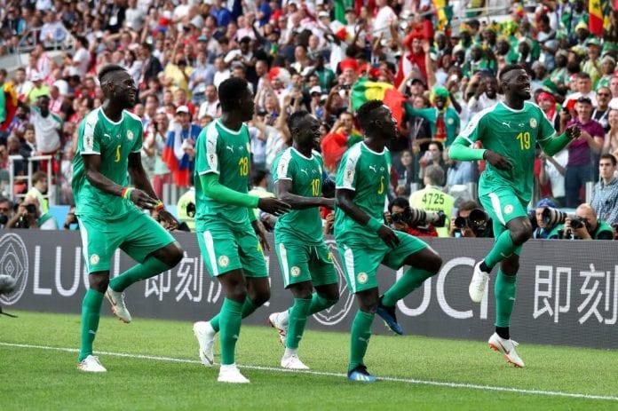 Image result for senegal afcon 2019 squad