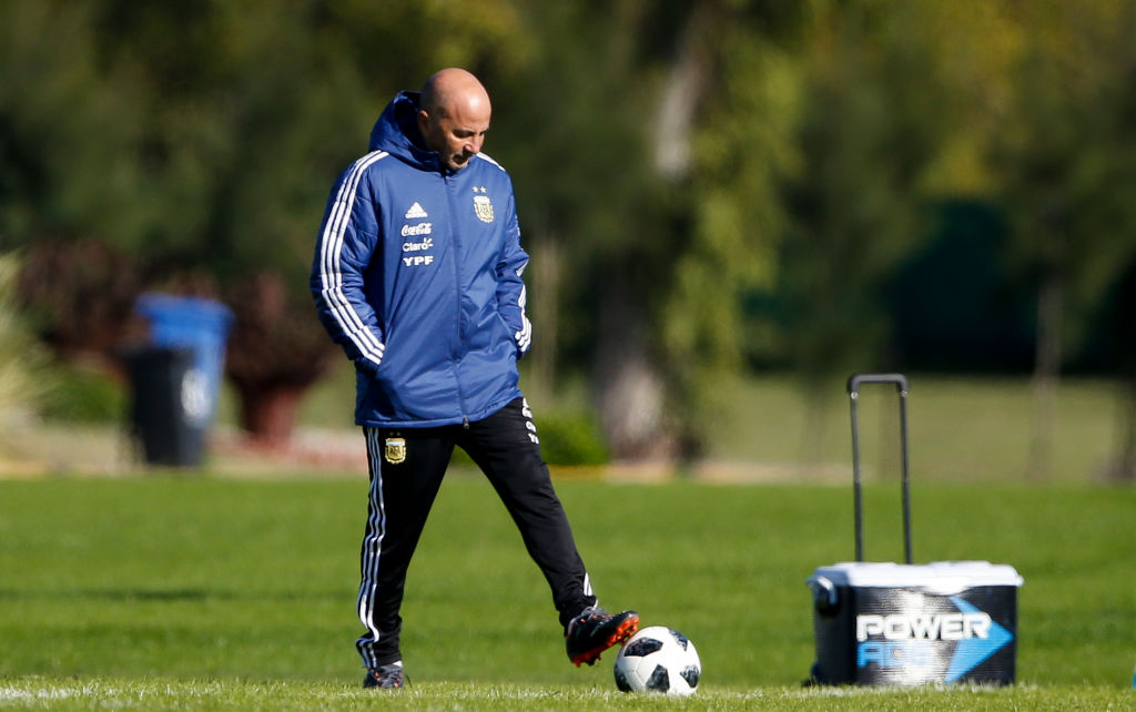 World Cup 2018 team previews: Argentina