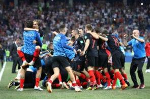 Review: Croatia – Denmark