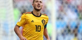 Why will Eden Hazard join Real Madrid?