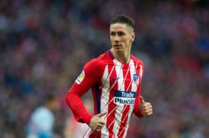 Fernando Torres to play in Australia