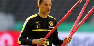 Borussia Dortmund Training Session - DFB Cup Final 2017