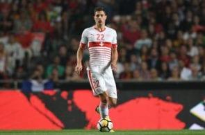 Portugal v Switzerland - FIFA 2018 World Cup Qualifier