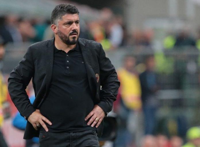 Image result for Gennaro Gattuso