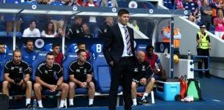 Rangers v Shkupi - UEFA Europa League Qualifying Round