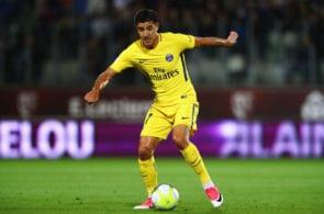 Yuri Berchiche completes €20 million move to Athletic Bilbao