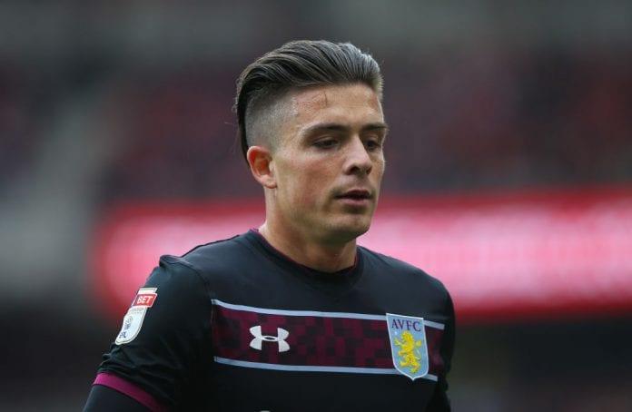 Aston Villa to discuss Jack Grealish future amidst interest from Tottenham