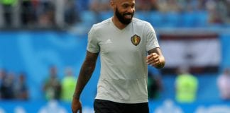 Thierry Henry to replace Steve Bruce as Aston Villa manager