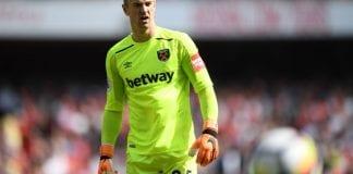 Joe Hart wants permanent move away from Manchester City