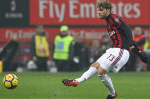 Manuel Locatelli to join Sassuolo