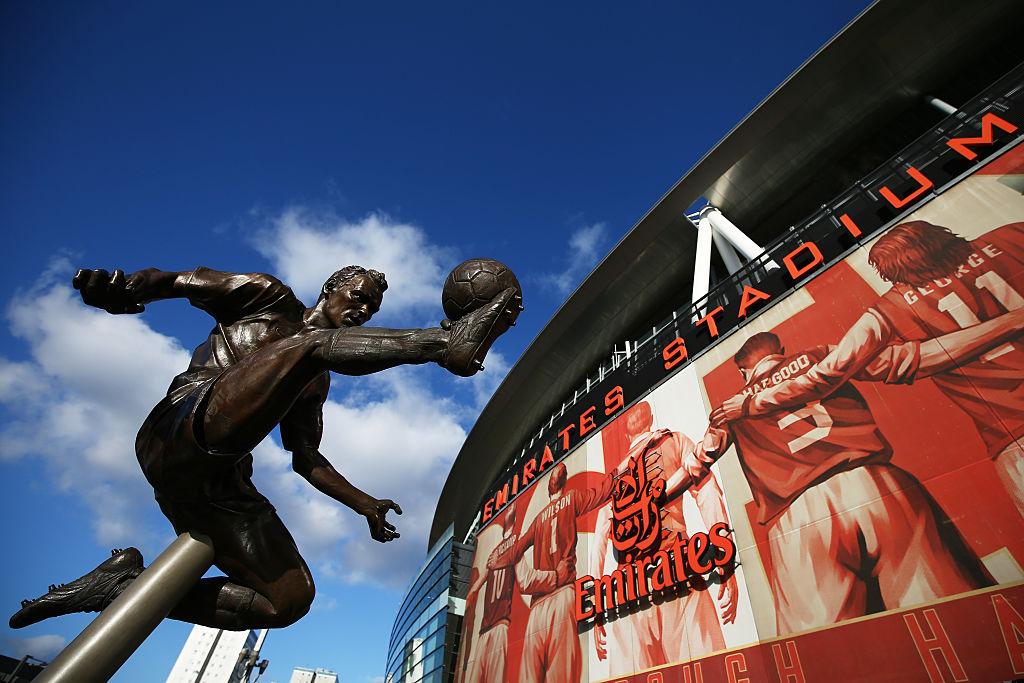 Emirates Stadium, Arsenal
