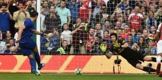 Arsenal v Chelsea - International Champions Cup 2018
