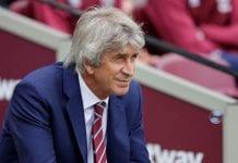 West Ham United v AFC Bournemouth - Premier League