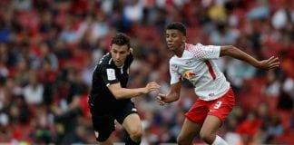 RB Leipzig v Sevilla FC - Emirates