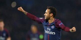 Paris Saint-Germain v RSC Anderlecht - UEFA Champions League
