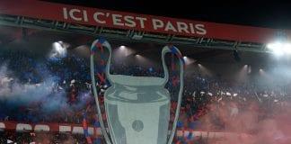 Paris Saint-Germain v Real Madrid - UEFA Champions League Round of 16: Second Leg