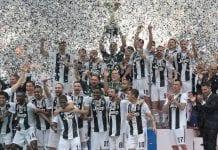 Juventus v Hellas Verona FC - Serie A