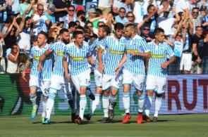 Spal v UC Sampdoria - Serie A