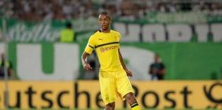 Top 10 transfers in Bundesliga