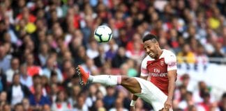Pierre-Emerick Aubameyang wants to win trophies at Arsenal