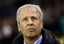 """When we lose the ball, it creates problems"" - Lucien Favre"