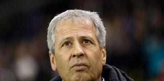 """""""When we lose the ball, it creates problems"""" - Lucien Favre"""