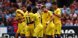 Review: Huddersfield – Chelsea