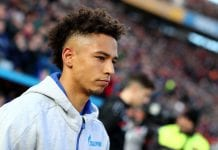 PSG sign Schalke defender Thilo Kehrer for €37 million