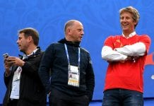 Edwin van der Sar to become new Manchester United director of football?