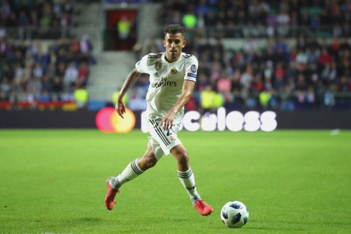 Image result for dani ceballos