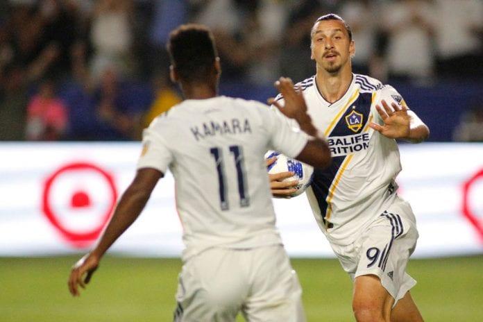 Zlatan Ibrahimovic  LA Galaxy can win the MLS - Ronaldo.com 2df70a446