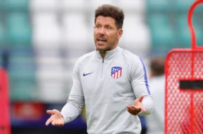 Real Madrid v Atletico Madrid - UEFA Super Cup Previews