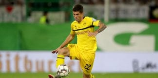 Is Christian Pulisic the greatest American player ever?