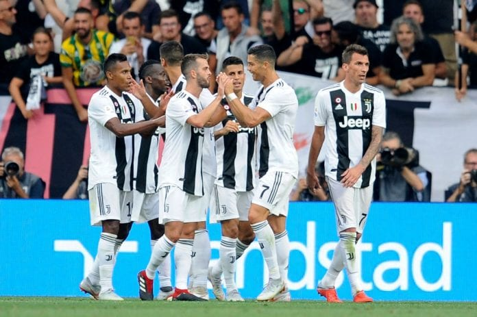 71674ba5188 Pippo Inzaghi believes Juve are the best - Ronaldo.com