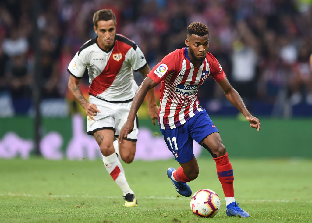 Why Thomas Lemar Liverpool transfer would make perfect