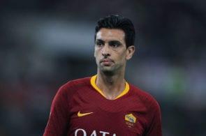 AS Roma v Atalanta BC - Serie A Javier Pastore