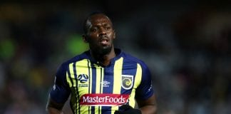 Central Coast Mariners v Central Coast Football