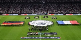 Review: Germany – France