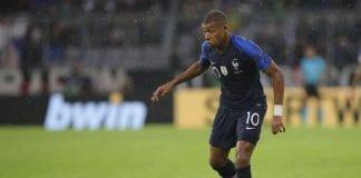 Germany v France - UEFA Nations League A