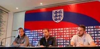 Gareth Southgate urges England to keep improving