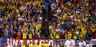 Brazil toy with U.S. youngsters in 2-0 win