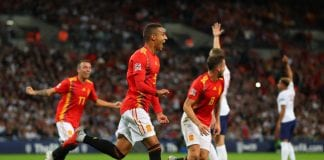 Review: England – Spain