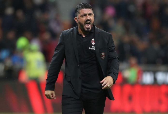 Image result for Gattuso 2019
